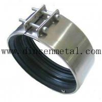 SML pipe coupling-stainless steel coupling