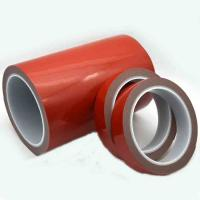 Wholesale Thermal Waterproof Dual Sided Tape High Bond Adhesion Fit Electronic Components from china suppliers
