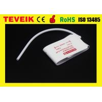 Wholesale Disposable Small Adult NIBP Cuff for Patient monitor, Single hose from china suppliers