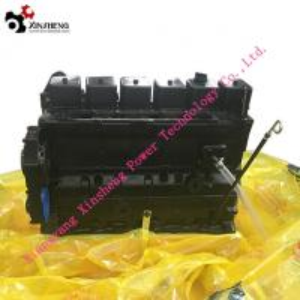 Wholesale ISO 1 Year Warranty Cummins Engine Parts 6B 6BT 6BTA Engine Cylinder Block from china suppliers