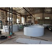 Wholesale Stainless Steel Filter Housing Water Storage Tank / Mixing Tank Vessel from china suppliers