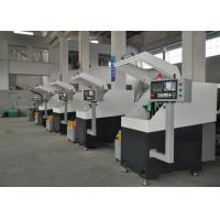 Quality CNC control automatic sharpening and grinding machine for new or used HSS saw for sale