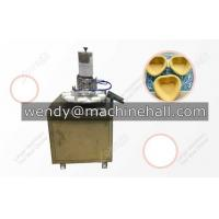 Wholesale automatic egg tart shell making machine with best price|egg tart machine for sale from china suppliers
