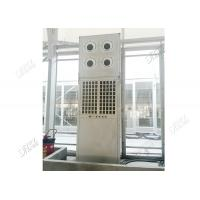 China 30HP Vertical Industrial Tent Air Conditioner 28 Ton For Outdoor Event on sale