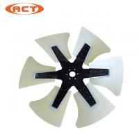Buy cheap Negative Direction 600-633-7850 Excavator Plastic Fan Blade For WA470-3 from wholesalers