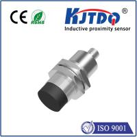 Buy cheap Sn20mm / 25mm M30 Inductive Proximity Sensor Unshielded AC NO NC Connector from wholesalers