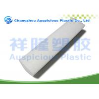 Wholesale Half Round Extruded Polyethylene Foam Backer Rod , Crack Filling Backing Rod from china suppliers