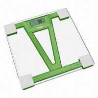Wholesale High Accuracy Weight Scale with Smart Step-on Technology from china suppliers