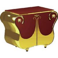 Wholesale Flambe Trolley (S-103) from china suppliers