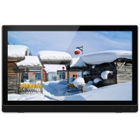 """Wholesale 1080P 24"""" FHD Large Digital Picture Frame With Sound Remote Control from china suppliers"""