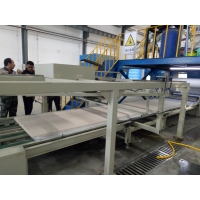 Buy cheap GB8624A mgcl2 Magnesium Oxide Board Production Line from wholesalers