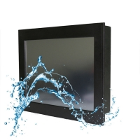 Wholesale IP65 Resistive Embedded Touch Panel PC 1024*768 Resolution from china suppliers
