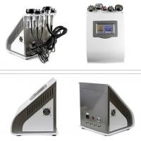 China Vacuum Fractional RF Diode Laser Lipo Cavitation Machine reduce stretch marks on sale