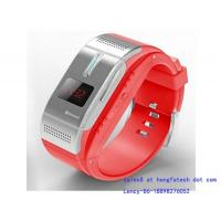Buy cheap Latest Bluetooth Watch with Headset Movable Function from wholesalers