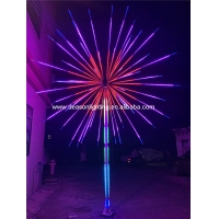 Wholesale Fireworks Wedding Decoration Led Lights from china suppliers
