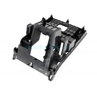 China Hasco Standard Mold Base Automotive Injection Mold For Car Parts Center Panel Base on sale
