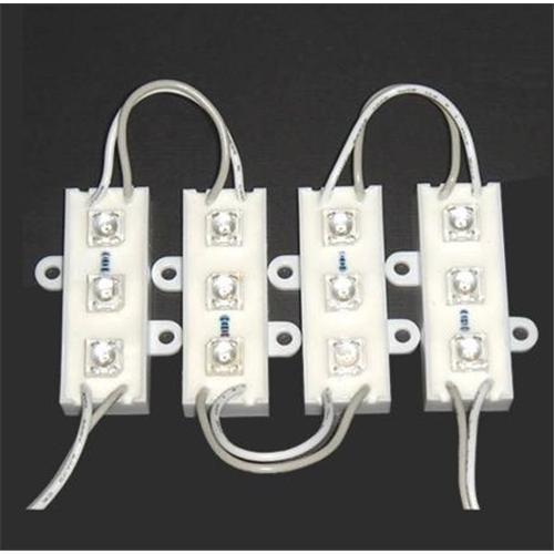lighted sign letters led pcb module samsung 5050. Black Bedroom Furniture Sets. Home Design Ideas