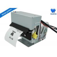 China Hebrew USB Barcode 2 Inch Android Thermal Printer With Full / Partial Cutting wholesale