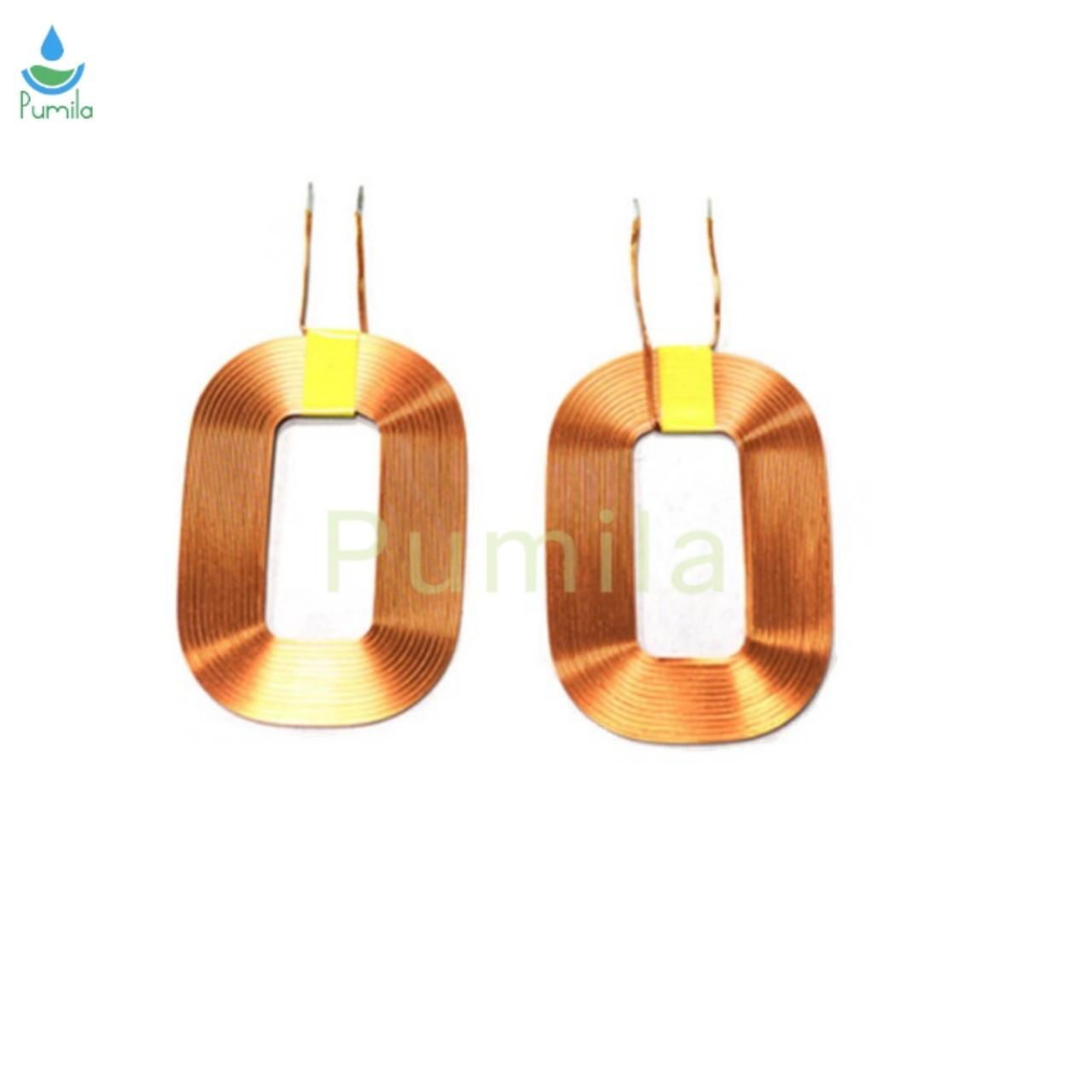 Wholesale High Quality Electric Toothbrush 302uH Coil /Self Bonding Electric Toothbrush Coil/inductor copper coil from china suppliers
