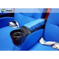 80 Seats Big 4D Theater Moving Seats Movie Theater 7 1 Audio System Of 5dmovi