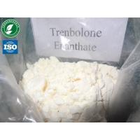 10161-33-8 Strongest Tren Anabolic Steroid Powder , Muscle Growth Trenbolone Enanthate Powder