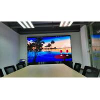 Buy cheap P3 digital Front service large outdoor led display screens Brightness >1500cd from wholesalers