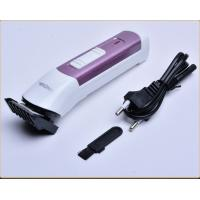 Wholesale Nova professional rechargeable hair clippers men hair cutting machine hair trimmer set from china suppliers