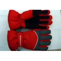 Wholesale Adult unisex polyester winter fashional ski gloves from china suppliers