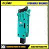 Buy cheap Top Quality Side Bracket Type Hydraulic Rock Breaker of 680 from wholesalers