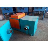 Buy cheap Grass / Rice Husk / Biomass Wood Pelletizing Machine Low Carbon 0.9kw from wholesalers