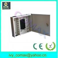 Wholesale 24core wallmount fiber termination box from china suppliers