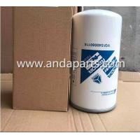 Wholesale Good Quality Fuel Filter For CNHTC VG1540080110 from china suppliers