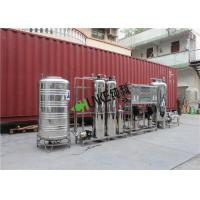 Wholesale Industry RO Water Purifier / Water Treatment Plant Tap Water To Drinking Water from china suppliers