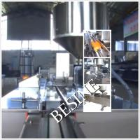 Full automaticHotdog Bread/Bun slicer Machines /Jam Filling Machine ,Sausge making machine, hotdog bread production line