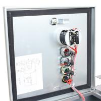 Wholesale Emergency Braking Electrical Control Boxes Reliable High Stability from china suppliers