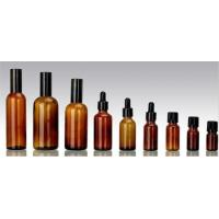 Wholesale Amber, Medical, Pharmaceutical Screw Glass Bottles With Screw Type Cap AM-MGB from china suppliers