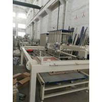 Wholesale Sandwich Wall Panel Fiber Cement Board Production Line , Mgo Board Production Line from china suppliers