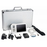 China Light Weight B Mode Ultrasound Scanner Up / Down Reversal For Medical / Clinical Diagnosis wholesale