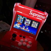 Wholesale W360*D490*H300mm Supreme Game Machine Fighting With LCD Screen from china suppliers