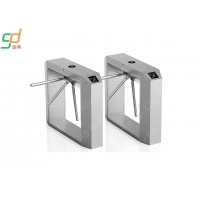 Wholesale Tripod Turnstile Gate Access Control System Barriers Half Height Turnstile from china suppliers
