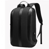 Wholesale Travel USB Charging Oxford Cloth Laptop Bag Backpack from china suppliers
