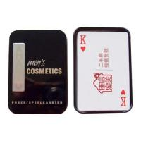 Wholesale Poker Metal Box from china suppliers