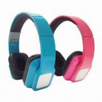 Wholesale Fashionable Headphones with High-sound Quality from china suppliers
