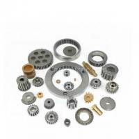 Wholesale High Accuracy Stainless Steel CNC Milling  , Carbon Steel Internal Spline Gear from china suppliers