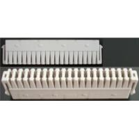 Wholesale 10 pair disconnection module, ericsson type terminal block from china suppliers