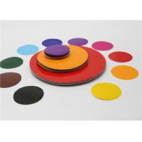Wholesale Certified Gummed Paper Circles Assorted Size for School Handwork from china suppliers