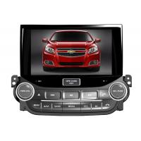 Wholesale 8 inch Window CE 6.0 Chevy Navigation System for CHEVROLET MALIBU 2013 from china suppliers
