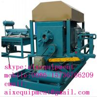 Wholesale making paper tray equipment egg tray producing machine from china suppliers