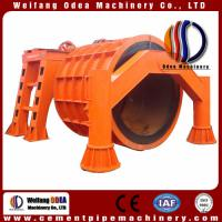 Wholesale Horizontal concrete pipe manufacture machine XG series from china suppliers