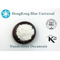 Buy cheap White powder Nandrolone Decanoate / Deca Durabolin That Helps You Build Strong Muscles from wholesalers